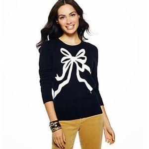 C. Wonder Black Bow Sweater